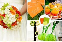 Weddings / Wedding ideas, themes , decor, flowers, food & all things related. / by Kathy Cash