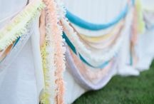 DIY Party Fun / Easy and fun diy projects for party time. / by Megan Stein Smith