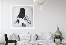 interior / by Amber Van Drie