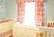 KIDS ROOM / by Casey Green