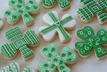 St. Patty's Day / Ah....were's me leprechan?!  / by Melissa @Serendipity and Spice