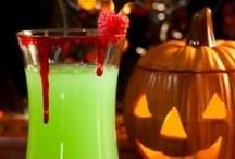 Halloween Treat  / by Heather Metschke Stone