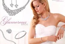 Weddings / #wedding #weddingjewelry  Jewelry just for your wedding! / by Park Lane Jewelry
