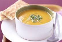 Soups & Stews / by Gordon Harris