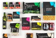 generic this! / private label packaging |  stand out now blend in |  genius!  / by Samantha Rivera