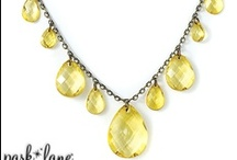 Color Trend: Lemon Zest / by Park Lane Jewelry