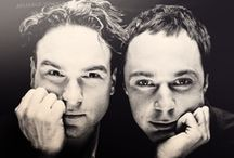 The Big Bang Theory / one of the greatest shows ever / by Emma Rain