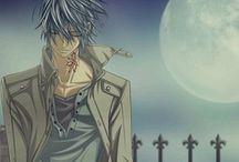Misc. Anime and Manga / FMA, Black Bulter, Maid-sama, and more... / by Emma Rain