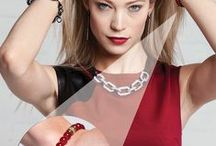 Park Lane Fashion / Latest Trends with Park Lane Jewelry / by Park Lane Jewelry
