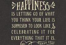 words of wisdom / by Jessica Bolton