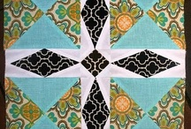 Pieced Quilts / by Claire Meldrum