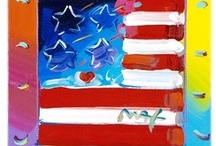 America-I want to see it all! / by Sue Rohlfs