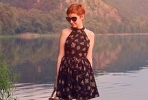 Style / by Heather Noonan