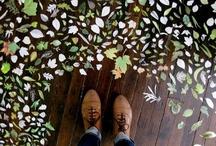 Floors / by Eve Fox