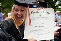 Graduation 2012 / by Lynchburg College