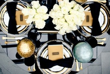 Delicious Dining Rooms / Create something wonderful in your dining room. / by Lenox