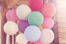 Birthdays / Birthday party ideas, birthday gift ideas, birthday decorating ideas, and more. / by Lenox