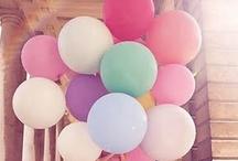 Birthdays / Birthday party ideas, birthday gift ideas, birthday decorating ideas, and more. / by Lenox
