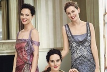 Down with Downton Abbey / Living with Downton Abbey Style in the 21st Century means mixing in some elegance, some frippery, and some fun. Lenox shows you how! / by Lenox
