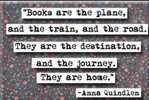 books / by Jessica Bolton