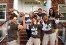 Homecoming Week 2012 / by Lynchburg College