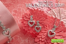 Sweet Valentine Ideas / Lovely things from the heart.  / by Lenox