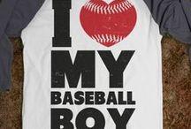 my boys |baseball♥ / by Jessica Bolton