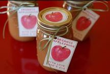 Canning & Preserving Recipes & Inspiration / Dried, pickled, jammed and more! / by Eve Fox