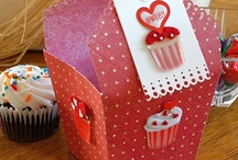 Holidays - Be My Valentine / All things V-Day... crafts, decorating, gift ideas & more! / by Spotted Canary