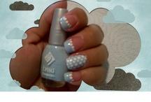 nails / by M Rosario Diaz☀️
