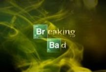 Breaking Bad Finale party ideas / by Deanna Viele
