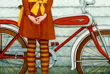 Pedalers / by Patty Stagg
