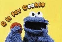 Cookie Corner / Cookie recipes / by Colleen Houck