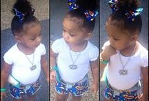 - Little Baby/Toddler Swagg / - my little boy or girl is go be killin the GAME with thier SWAGG!!  / by Trinaa C. Blue 💋