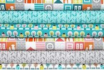 Fabric Finds / Sew much fabric, sew little time :) Find fabric inspiration here! / by Jo-Ann Fabric and Craft Stores