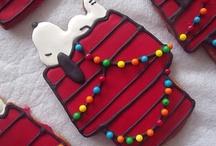 Christmas Cookies / Cookie recipes / by Karen Warnke