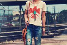 My Style / by Lindsay Ferrin