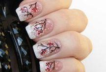 Nails I Love / by Airam Velarde