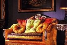 Decorating ~ BoHo Stlye / decorating / by Nancilee Jeffreys Iozzia