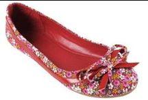 Fashion ~ Shoes (I love Flats!) / by Nancilee Jeffreys Iozzia