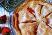 Pies and Tarts / by Karen Warnke