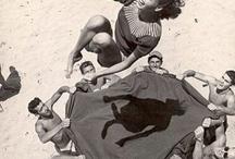1940's / by Ellie Docker