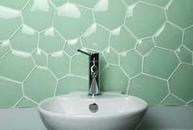 SDB / ...is for salle de bubbles / by William Geandarme