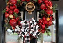 Christmas  / by Sherry Bryant DeCuir