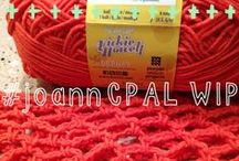 Cotton-ish Crochet Pin-along / Join us for a Market Bag Crochet Pin-along using Cotton-ish yarn! Pin-along begins June 19 #JoannCPAL  Find out more: http://joannfabricandcraftstores.blogspot.com/2013/05/marketbagcpal.html Market Bag Project: http://www.joann.com/-market-bag/prod1870166/ / by Jo-Ann Fabric and Craft Stores