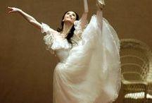 SHALL WE DANCE? / by Candi Warner