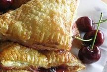 Homemade Hand Pies / Recipes for homemade hand pies! / by Karen Warnke