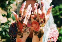 Tattoos / by Karmilla Nugent