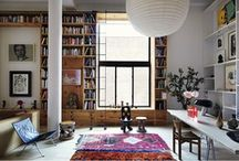 The dream apartment  / by Lindsey Frances Jones