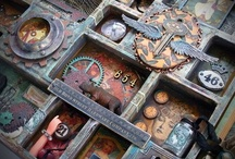 Configurations / by Tim Holtz